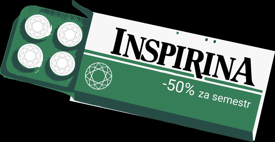 Inspiryna logo ze znizka